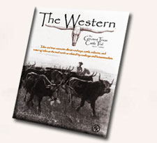 The Western by Gary and Margaret Kraisinger