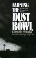 Farming the Dust Bowl, a book.