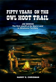 Fifty Yearson on the Owl Hoot Trail, a book.